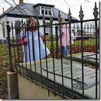 van-weerden-begraafplaats