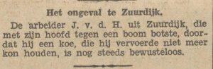 h072 ongeval tjitze 1931 05 18