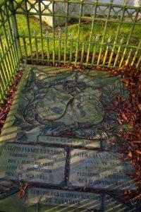 kerkhof graf 16 Aaltje Jannes Beukema-Torringa Rypke Jans Beukema 2