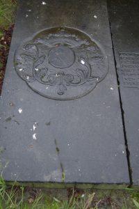 kerkhof graf 3 onbekend