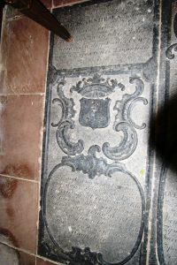 kerk graf rij 1 graf hindrik hindriks  kopie