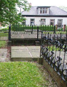 kerkhof graf 27 26 hekma allershof
