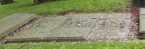 kerkhof graf 28-30 hekma ritzema kopie