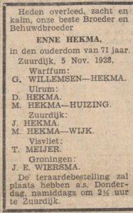 a073 1928 11 05 enne hekma