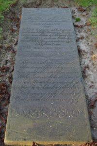 kerkhof graf 10 kamphuis hofman.JPG