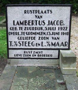 g056 steeg van der lambertus jacob 2015