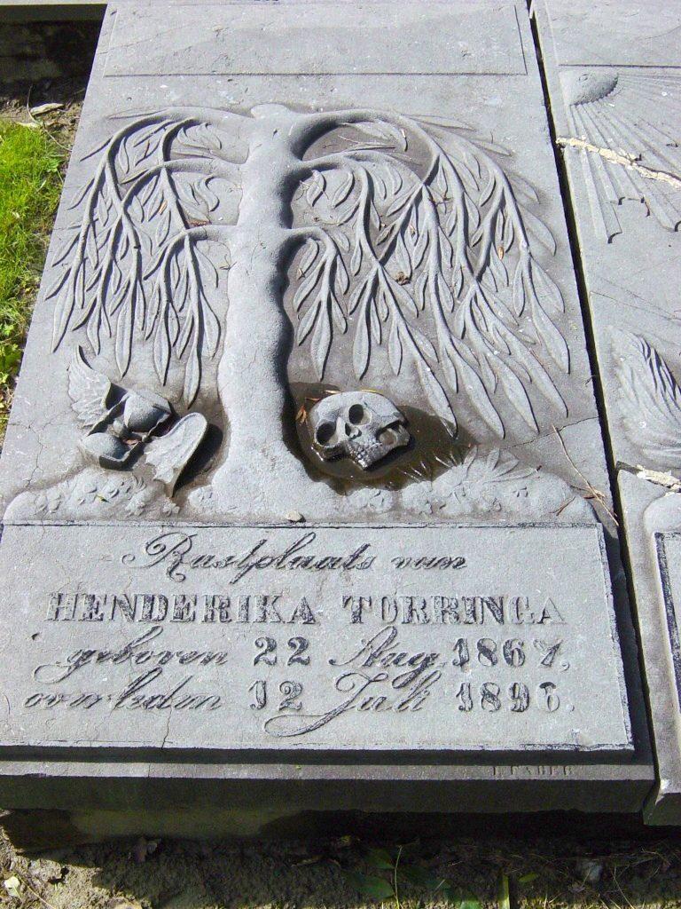 A149 Henderika Torringa (1896) – ZUURDIEK